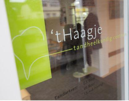Tandheelkundig centrum 't Haagje